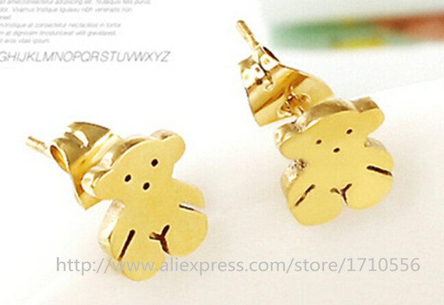 Titanium Earrings Studs Earrings Studs-buy Cheap