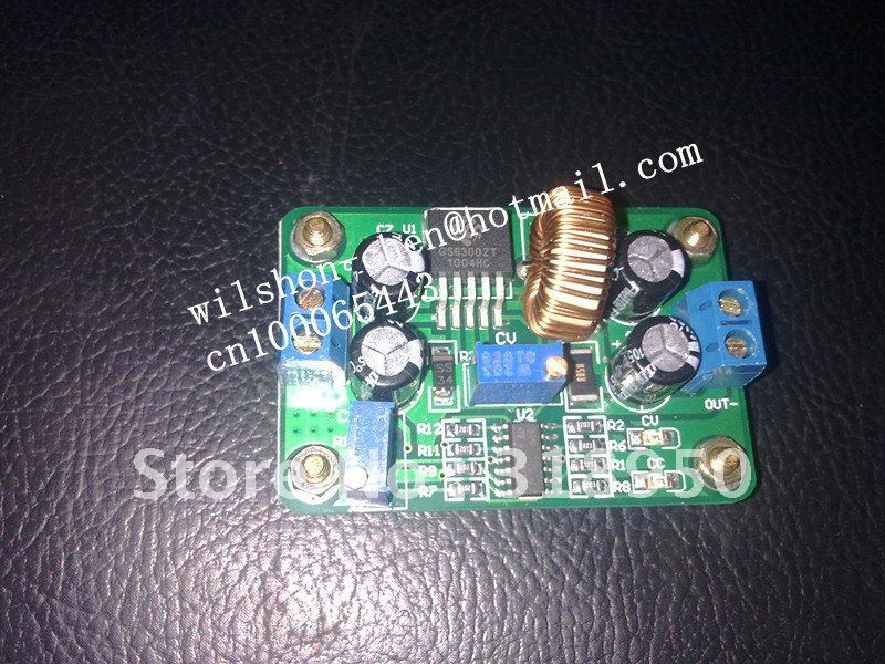 0012-2, the DC-DC adjustable constant voltage constant current regulated power supply (with CC CV instructions) HB LED driver(China (Mainland))