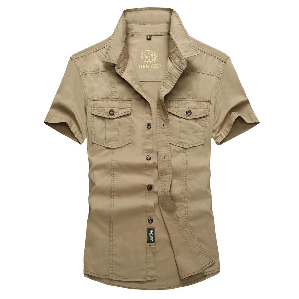 100 Cotton Fashion Men 39 S Casual Shirt Top 2015 Man Shirt