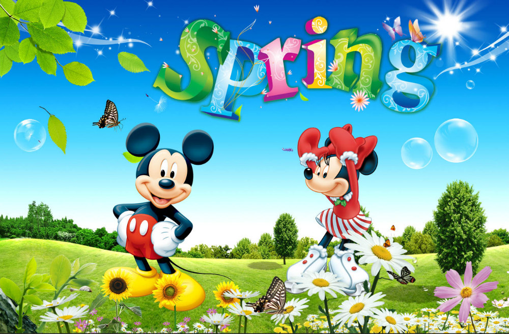 Dancing Mickey Mouse Promotion-Shop for Promotional