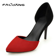 Buy New arrival Summer plus size 11 12 13 14 15 16 17 Fashion Hand sewn womens shoes Thin Heels Summer Super high heel sandals for $72.00 in AliExpress store