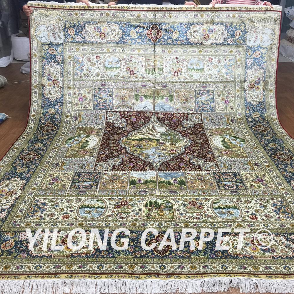 Alfombras 8x10 compra lotes baratos de alfombras 8x10 de for Alfombras chinas