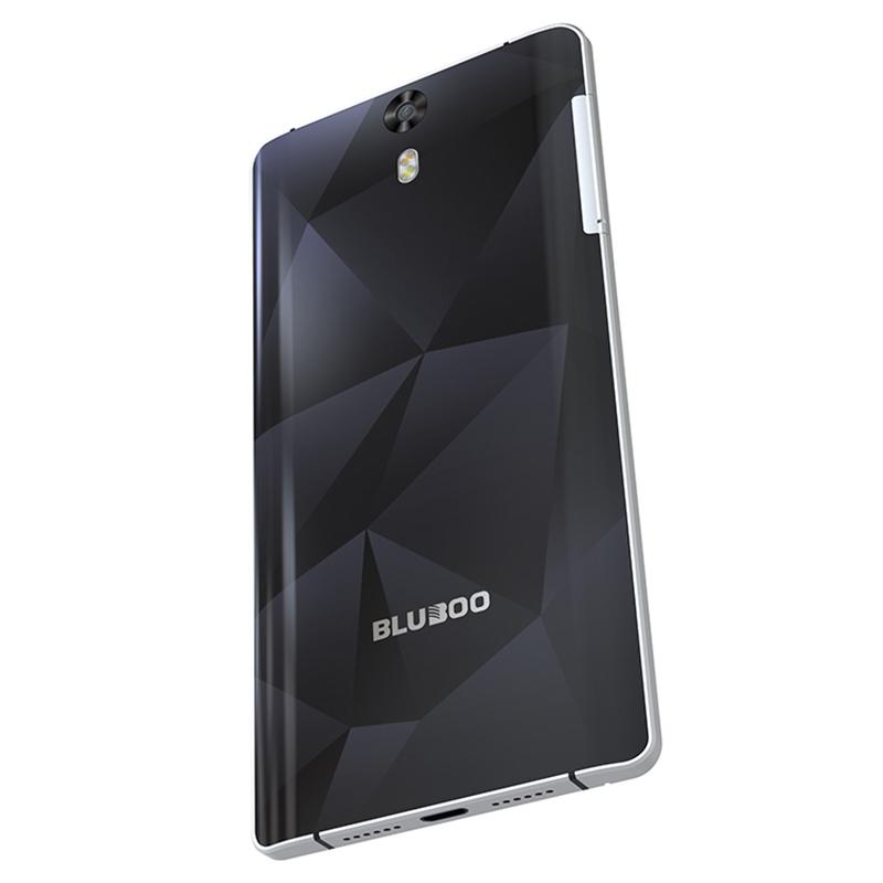 "BLUBOO Xtouch X500 MTK6753 Octa Core 5.0"" FHD Screen  Android 5.1 13MP 3050mAh Fingerprint 3GB/32GB 4G LTE"