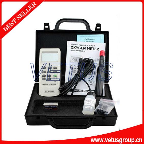 DO5510HA dissolved oxygen meter worth with Polarographic probe