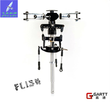 Freeshipping GARTT GT500 PRO metal main rotor head assembly 100% fits Align Trex 500