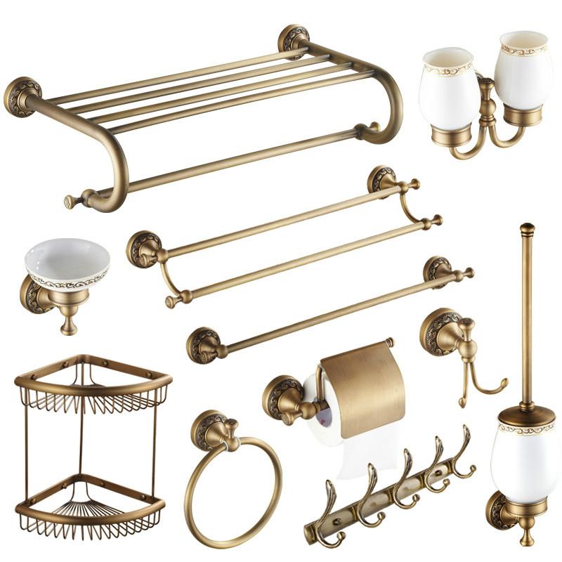Online Get Cheap Decorative Bathroom Accessories Sets -Aliexpress ...