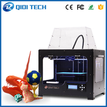 QIDI TECH Dual extruder 3D Printer