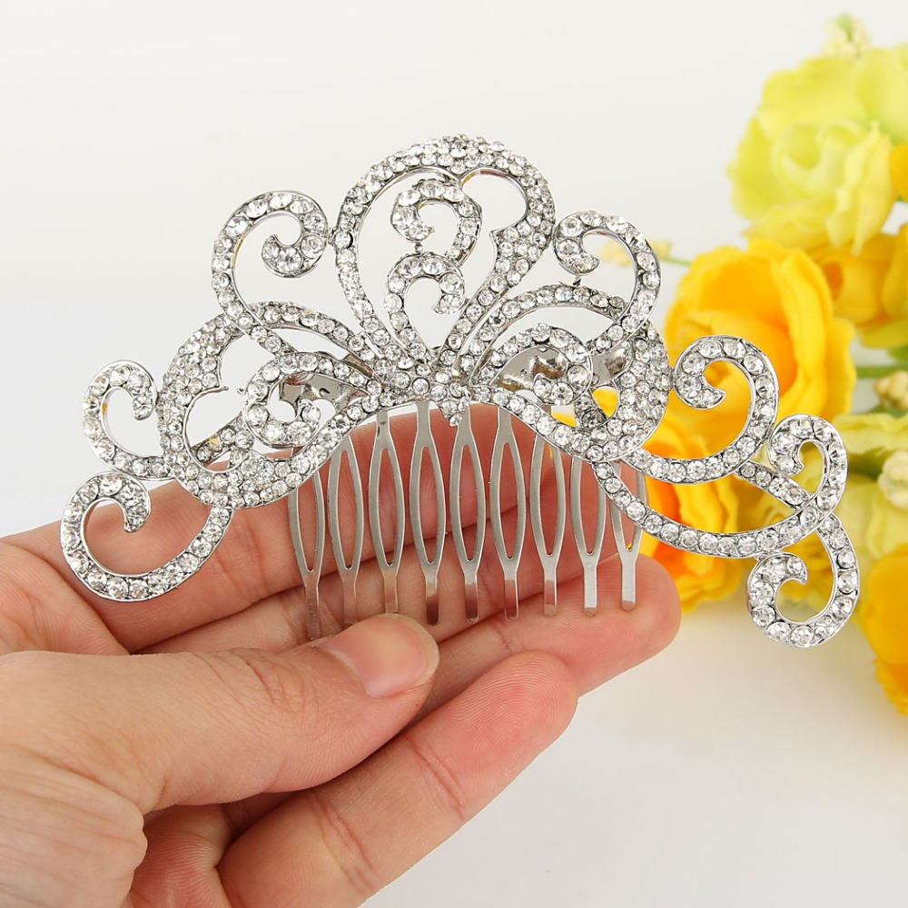 ... Piece For Wedding Hair Piece Bridesmaid Mothers Day Gift from