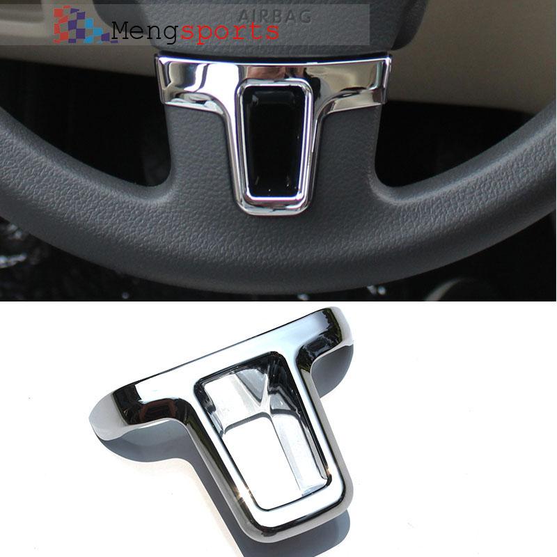 20pcs Wheel sticker for VW GOLF 6 MK6 POLO JETTA MK6 Chrome Trim Accessories At six o clock direction<br><br>Aliexpress