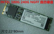 SSDSCKGF180A4H 180A4L  NGFF M.2 SSD PRO 1500 180GB  Solid State Drive