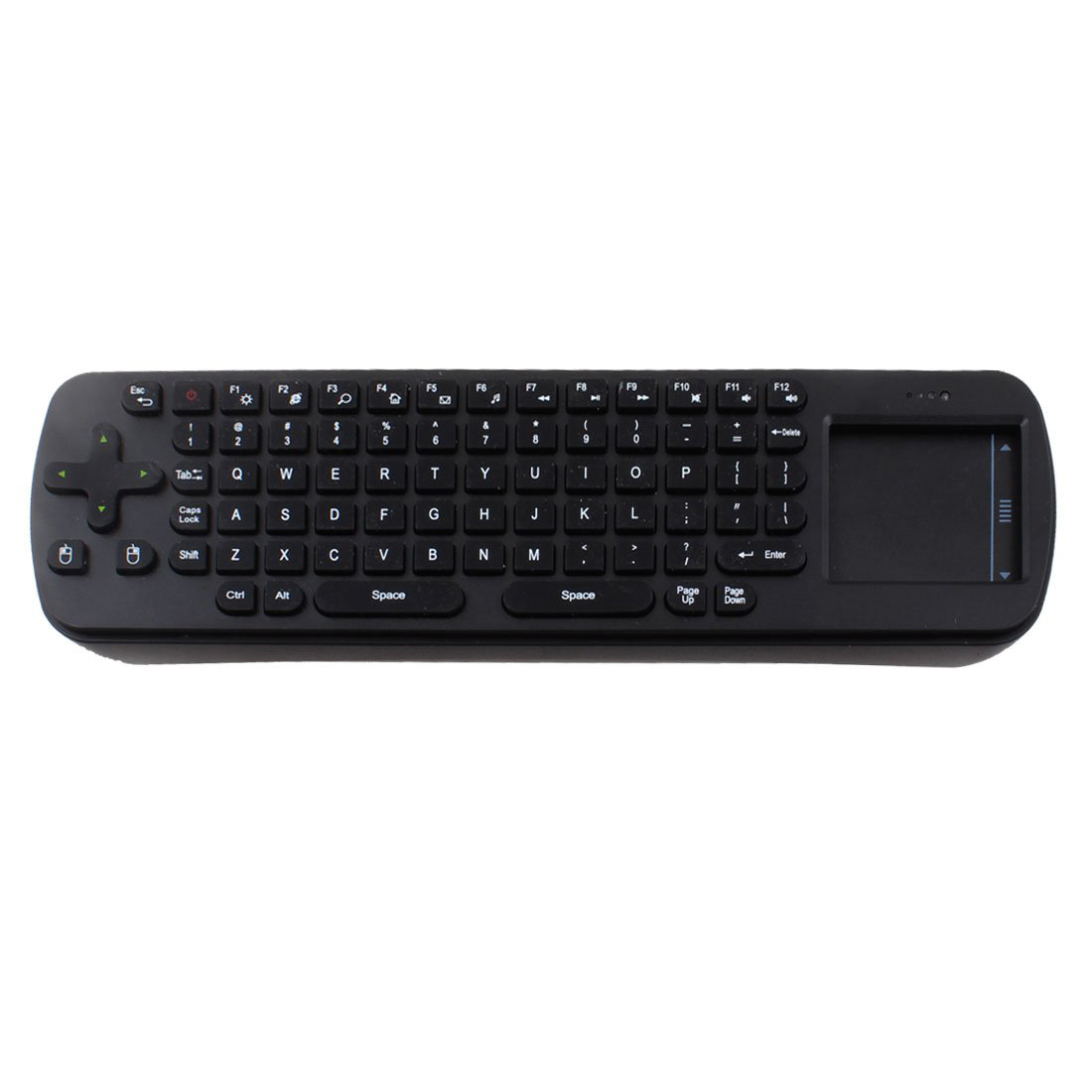 CAA-Hot Sale Air Mouse USB Wireless Keyboard Remote Android TV PC Media Player(China (Mainland))