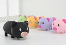 Cartoon LovelyPig Memory Storage Pendrives USB 2.0 Flash Card High Speed 64GB 32GB 16GB 8GB 4G Pen Drive Card Stick Child gift