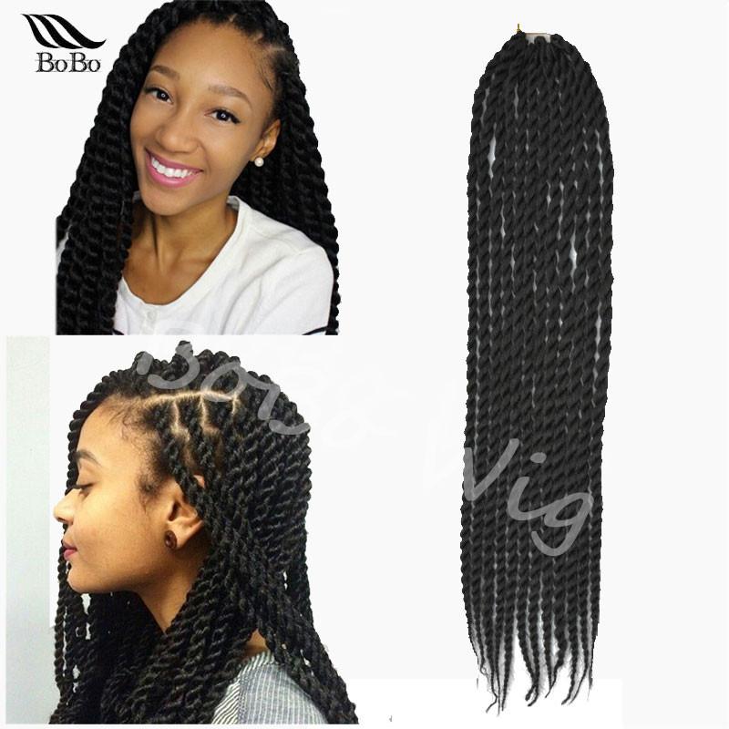 braiding hair senegalese twist crochet braids hairstyles box braids ...