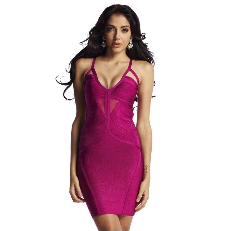 Женские клубные платья оптом