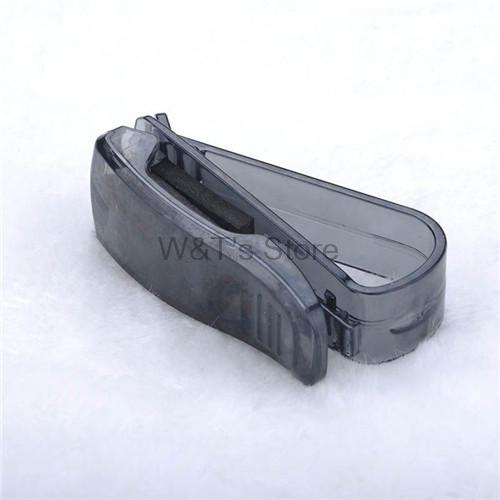 hot sale auto fastener clip auto accessories car vehicles sun visor glasses car styling ticket holder