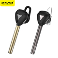 New Awei A830BL Wireless Headset Bluetooth 4 1 Car Kit handsfree Business fone de ouvido HD