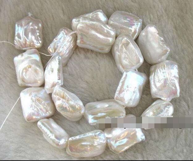 xiuli 000591 unique! freshwater pearl white biwa reborn keshi 15<br><br>Aliexpress
