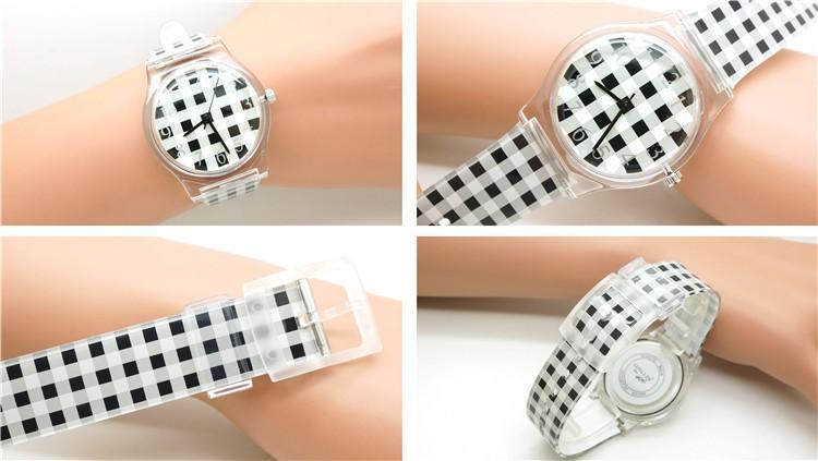 2016 новых прибытия детское часы janpan движение кварцевые часы круглый обработки подарок часы модные часы для подарка