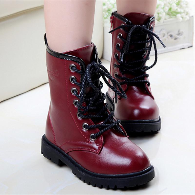 children combat boots promotionshop for promotional