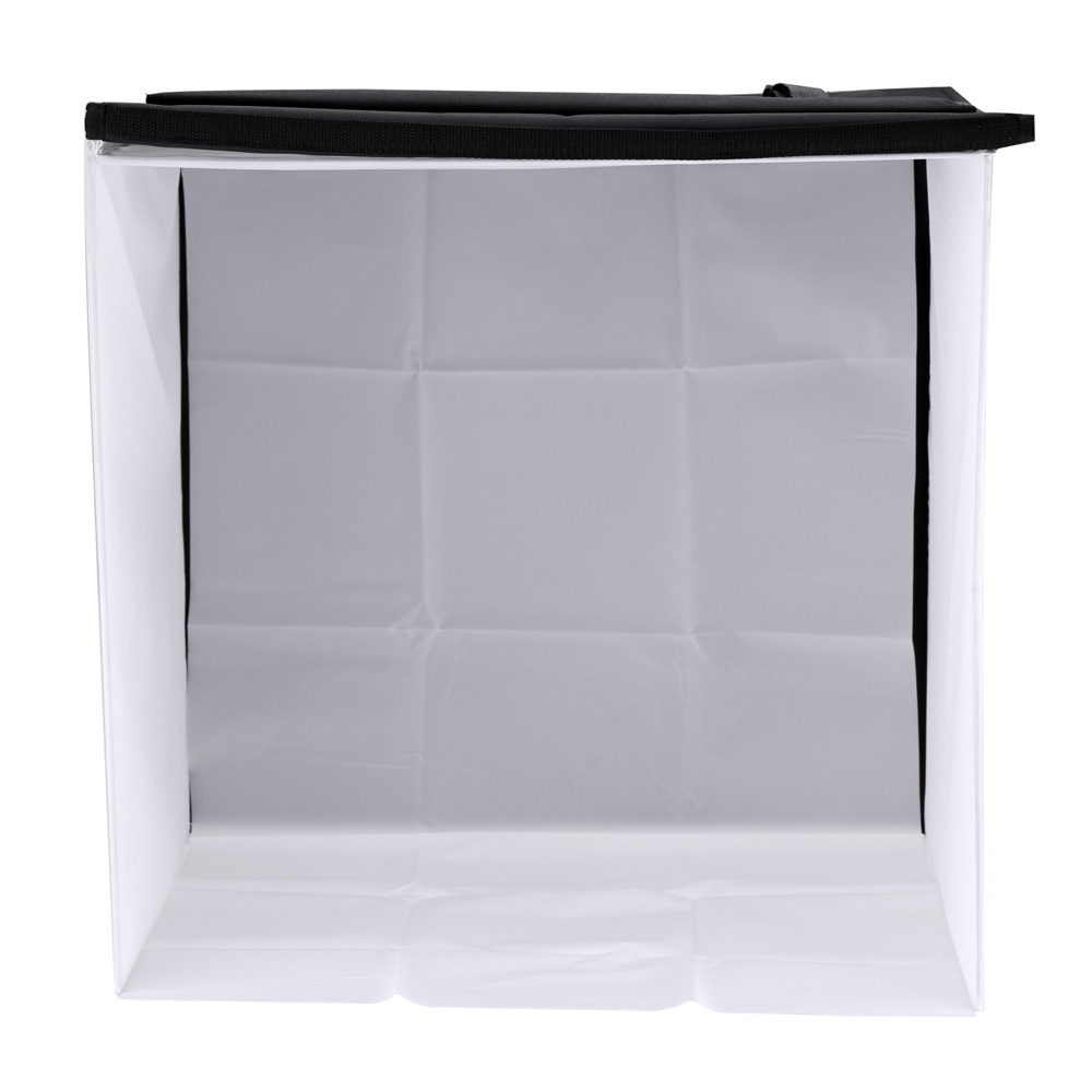 """50cm / 20"""" Photo Studio Photography Light Tent Cube Softbox with 4 Backdrops for Camera Studio Props(China (Mainland))"""