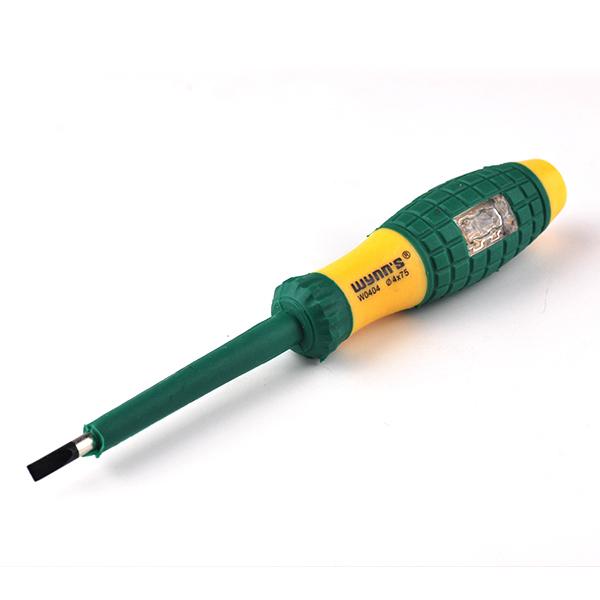 Screw Electronic Tester : Compra v tester screwdriver online al por mayor de