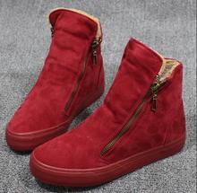 2016 Recién Llegado de All season Mujeres Denim Lienzo Moda nieve botas Zapatos de Mujer Zapatillas Deportivas tamaño 35-39(China (Mainland))
