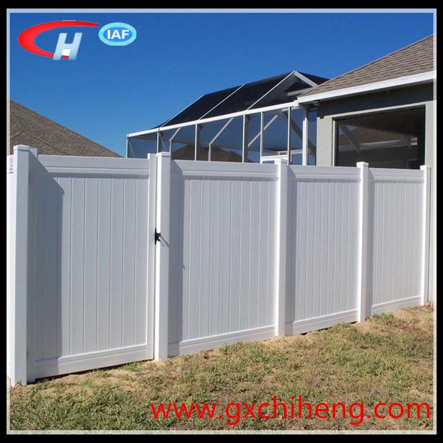 cerca de jardim em pvc : cerca de jardim em pvc:Cheap Vinyl Privacy Fence Panels