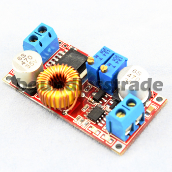 OPHIR  5A Constant Current and Constant Voltage LED Driver Charging Module_KD153