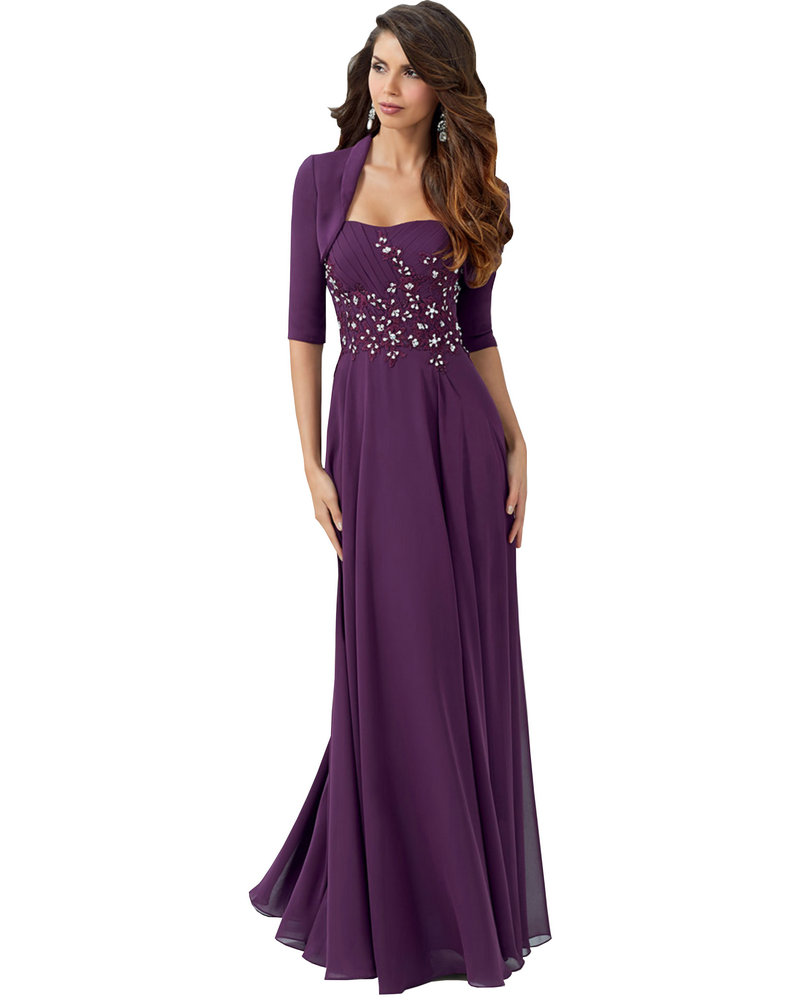 Compare Prices On Grandmother Of The Bride Dresses With