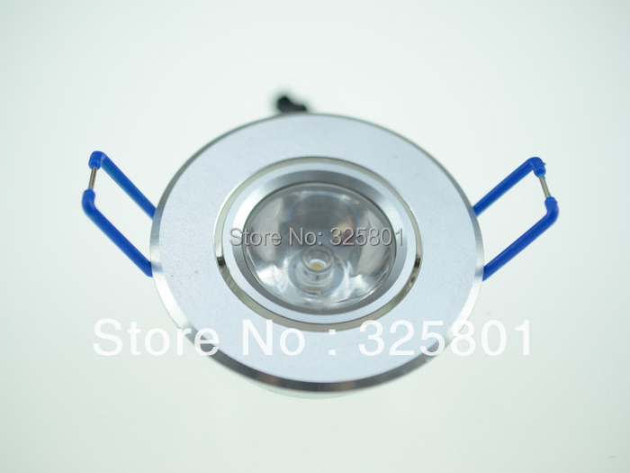 NEW products for 2013 modern ceiling light---1W led ceiling light,85~265V include driver ceiling lights living room chinese lamp(China (Mainland))