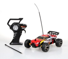 2016 new children gifts electric toy 1:22 remote control car charging high-speed remote control car toy car model(China (Mainland))