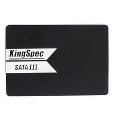 """2016 New Faster KingSpec SATA III 3.0 2.5"""" 1TB MLC Digital SSD External Solid State Drive with Cache for PC Laptop Desktop(China (Mainland))"""