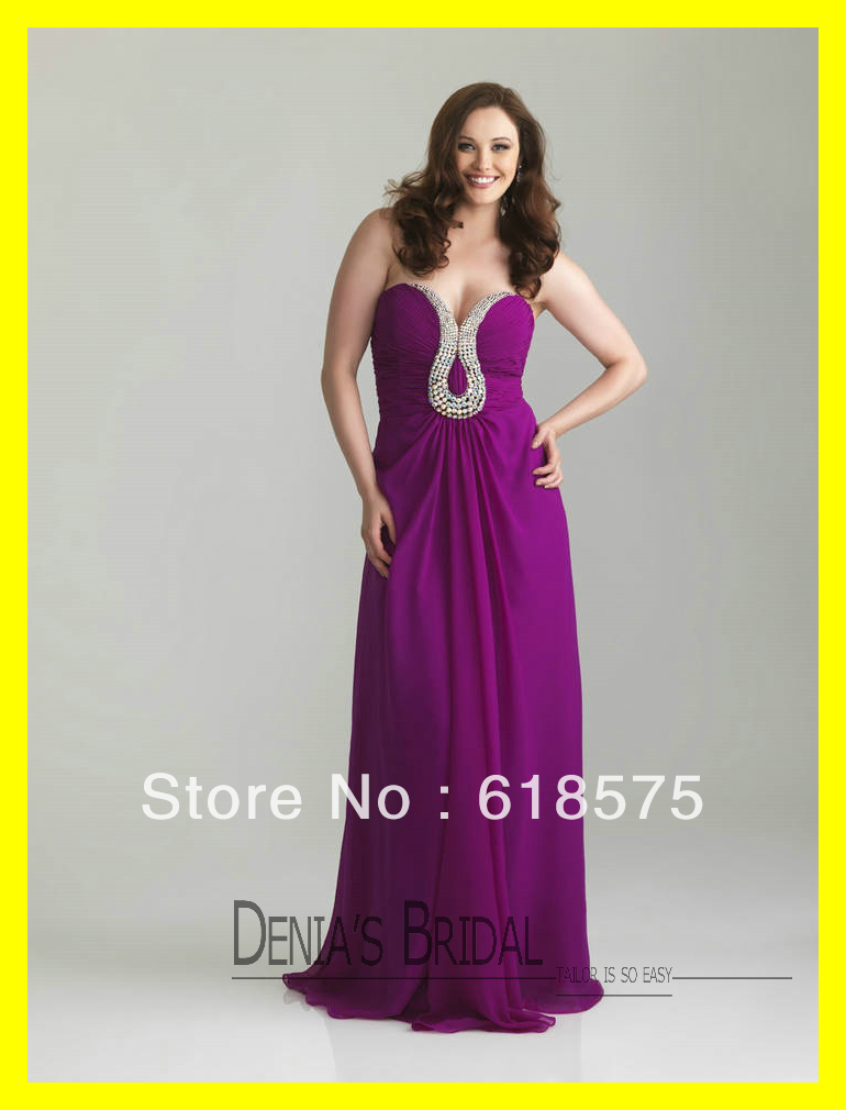 Plus Size Prom Dresses Raleigh Nc - Evening Wear