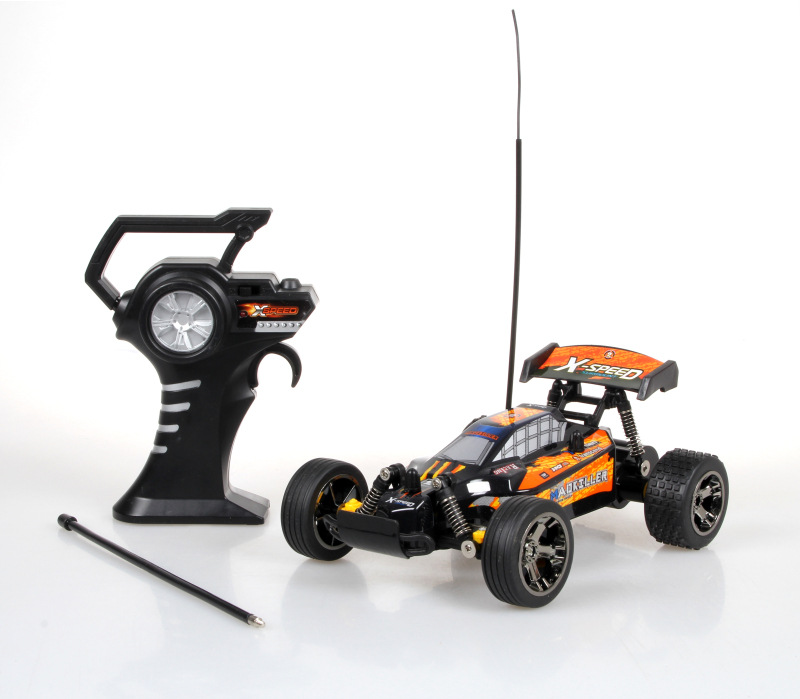 Free shipping Best Quality New Kids Toys 2.4G Control System Infinitely variable speeds High speed Mini RC Car(China (Mainland))