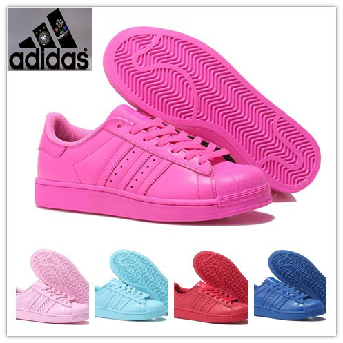 Ежедневник ADlDAS 2015 II 2.0 ADiDase supercolor 36/44 SUPERSTAR