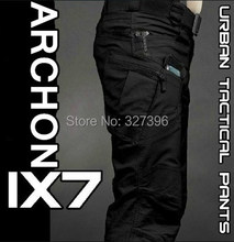 TAD Archon IX7 Military Outdoors City Tactical Pants Men Sport Army Cargo Pants Spring SWAT Combat Training Hike Outdoor Trouser(China (Mainland))
