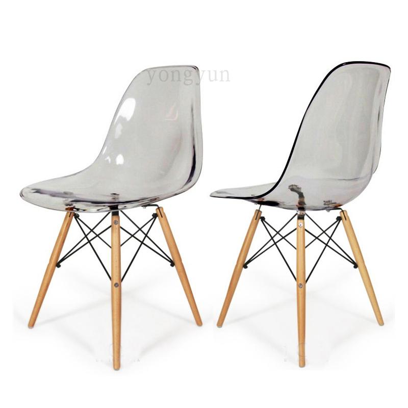 Chaise Dsw Transparente ~ Meilleures Images D'Inspiration Pour