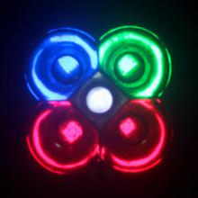 1PCS 15W E27 LED Grow Light Full spectrum LED Grow lights 15W E27  LED Grow lamp bulb for Flower plant Hydroponics system