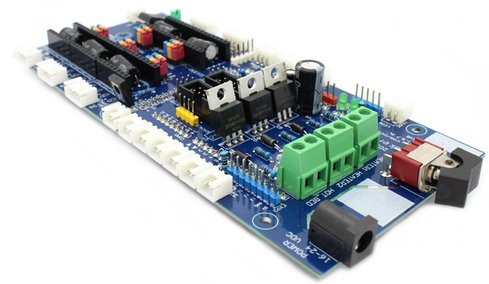 New-reprap-Ultimaker-PCB-1-5-7-Control-Board-3D-Printer-Kit-Compatible-RAMPS1-57-support.jpg