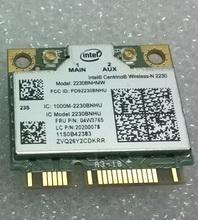 Intel 2230 WiFi 2x2 BGN+BT4.0 adapter For Lenovo IdeaPad P500 , Z500 ,FRU:04W3765 20200078(China (Mainland))
