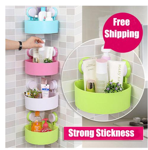 Eckregal Dusche Kunststoff : Corner Shower Shelf