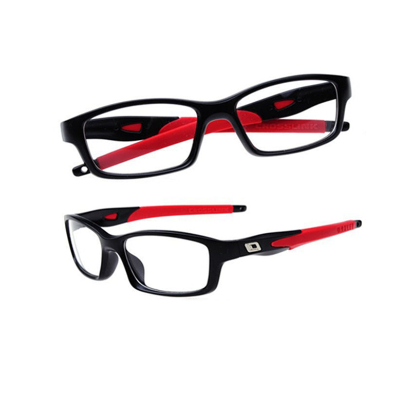 2015 New Fashion Design Vintage Eyeglasses Women Men Sports Computer Eye Glasses Optical Frame Free Shipping(China (Mainland))