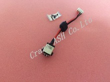 Free shipping DC power Jack for Toshiba Satellite P205 P200 P205D P205D-S7802 P205D-S7438
