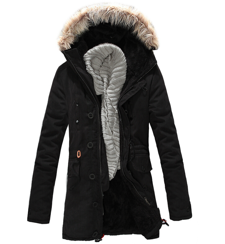 2015 s winter clothing new jacket cotton