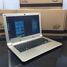 Professional 11.6inch laptop windows 10 Intel Celeron N3735F quad core PC computer 2GB 32GB SSD USB 3.0 camera WIFI Notebook(China (Mainland))