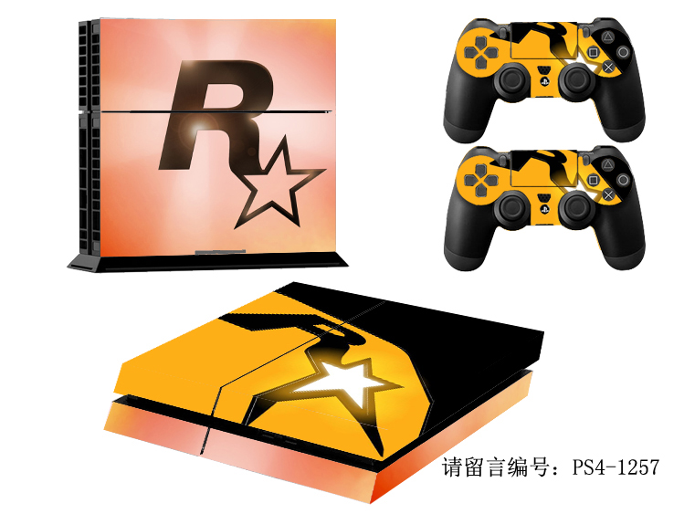 Rockstar Games For Ps4 : Popular sony ps games grand theft auto buy cheap