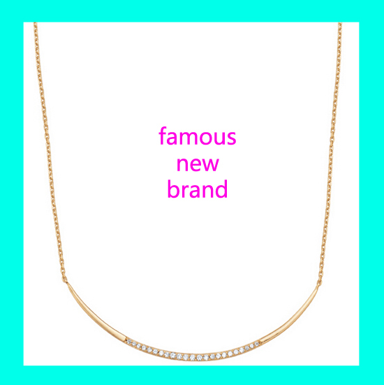 2015famous new brand wholesale letter sd stella new moon for Stella and dot jewelry wholesale