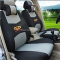 """Geely Emgrand+Free Shipping+""""Generic car version"""" Seat Cover For X7 EC7 EC8 EC9 With Breathable Material+Airbag Compatible+Logo"""