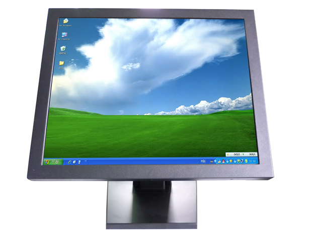 New 22 inch Infrared Touch Screen LCD Monitor Desktop Touch Monitor With 1920*1080(China (Mainland))