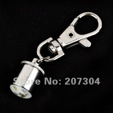 2000pcs Pet Safety Flasher Blinker LED Light Tag, Red/Blue/White color, Free shipping(China (Mainland))